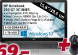Notebook 250 G7 3C184ES von Hewlett Packard (HP)