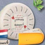 Noord Hollandse Gouda g.U. von Goldmarie