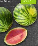 Bio-Mini-Wassermelone