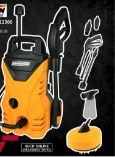 Hochdruckreiniger M22300 von Brüder Mannesmann Werkzeuge