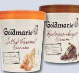 Eiscreme von Goldmarie