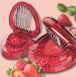 Erdbeerschneider von Westmark