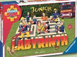 Feuerwehrmann Sam Junior Labyrinth von Ravensburger