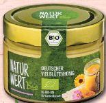 Bio Vielblüten-Honig von NaturWert