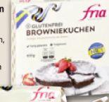 Browniekuchen von Fria