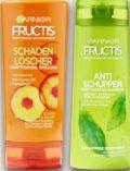 Fructis Shampoo von Garnier