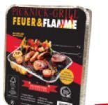 Picknick-Grill von Feuer & Flamme