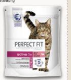 Katzen-Trockennahrung von Perfect Fit