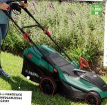 Elektro-Rasenmäher von Parkside