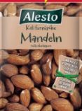 Kalifornische Mandeln von Alesto