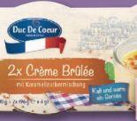 Crème Brûlée von Duc De Coeur