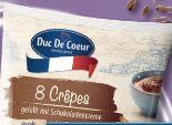 Crêpes von Duc De Coeur