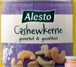 Cashewkerne von Alesto