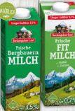 Frische Fit Milch von Berchtesgadener Land