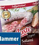 Salami von Aoste