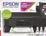 EcoTank-Drucker ET-2650 von Epson