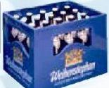 Hefe-Weissbier von Weihenstephan Brauerei