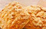 Käse-Zwiebel- Brötchen von Mein Bestes