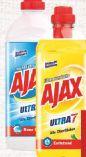 Allesreiniger von Ajax