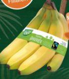 Fairtrade Bio Bananen von Bio Smiley