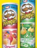 Original von Pringles