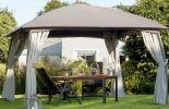 Premium Gartenpavillon Milena