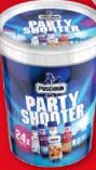 Party Shooter von Puschkin