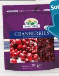 Cranberries von Sweet Valley