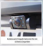 Rückfahrkamera von Auto XS
