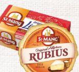 Original Allgäuer Rubius von St. Mang