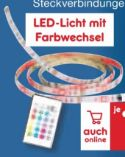 LED-TV-Hintergrundbeleuchtung von easy! MAXX