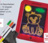 Leucht-Malpad von easy! MAXX