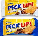 Leibniz Pick Up! von Bahlsen