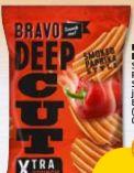 Deep Cut von Bravo