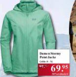 Damen-Jacke von Jack Wolfskin