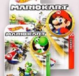 Hot Wheels Mario Kart Replica 1:64 von Mattel Games