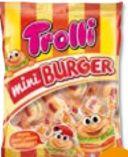 Mini Burger von Trolli