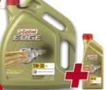 Motorenöl Edge 5W-30 Leichtlauf von Castrol
