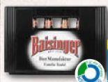 Kellerteufel Pils von Baisinger