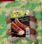 Bratwurst Mix von Bauern Gut