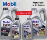 Motorenöl Super 2000 10W-40 von Mobil
