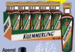 Kräuterlikör von Kuemmerling