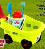 Gärtner-Handwagen von ecoiffier
