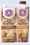 Der Eiskaffee von Bärenmarke