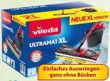 Komplett-Set Ultramat XL von Vileda