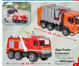 Giga-Trucks Feuerwehr von Lena