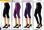 Damen-Leggings von ElleNor