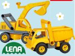 Eco Actives Fahrzeuge von Lena