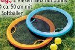 Beach Volley & Super Disc von Alldoro