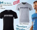 Herren-T-Shirts von Bruno Banani